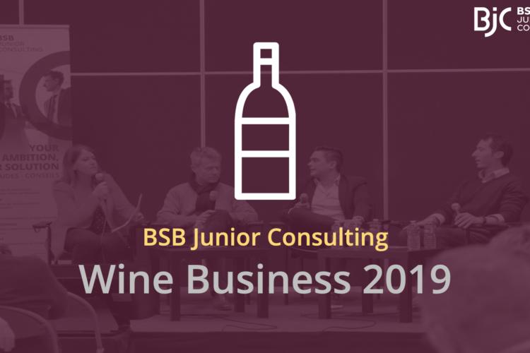 Wine Business édition 2019